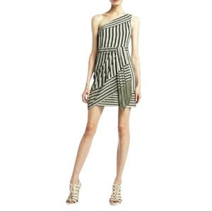 NWT BCBG BCBGMaxazria Stevie Dress XS